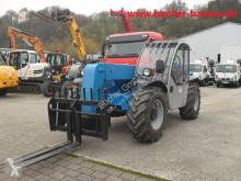 Teleskopický vozík Genie 730 Agri & GTH 3007 - Mehrf. vorh. použitý