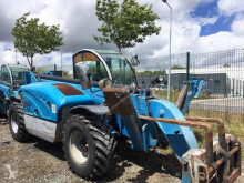 Genie 4013 SX telescopic handler used