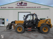 Chariot télescopique Caterpillar TH414 occasion