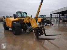 Chariot élévateur de chantier Haulotte HTL 4014 occasion