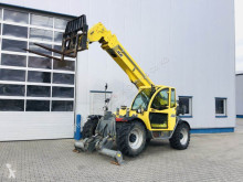 Stivuitor telescopic JLG 3513 PS - SEHR GUTER ZUSTAND second-hand