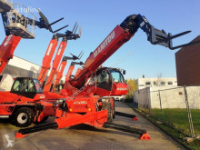 Stivuitor telescopic Manitou MRT 2550+ second-hand