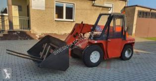 Chariot télescopique Manitou BT420