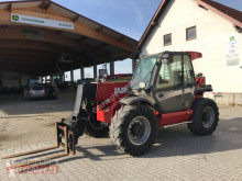 Stivuitor telescopic Manitou MLT 845-120 LSU second-hand