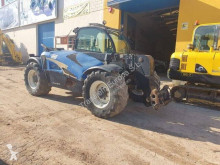 Chariot télescopique New Holland LM 5060 occasion