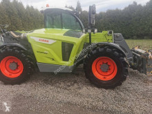 Stivuitor telescopic Claas Scorpion 741 second-hand
