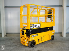 JCB self-propelled aerial platform S2032E