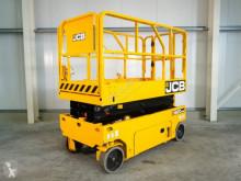 Chariot électrique JCB S2046E