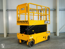 JCB self-propelled aerial platform S3246E