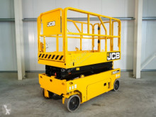 JCB self-propelled aerial platform S2046E