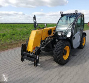 Stivuitor telescopic Dieci Mini Agri second-hand