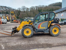 Dieci Zeus 38.10 telescopic handler used
