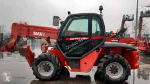 Chariot télescopique Manitou MVT1332SLT occasion