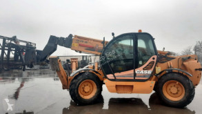 Case TX170-45 telescopic handler used