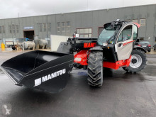 Stivuitor telescopic Manitou MLT940-140V second-hand