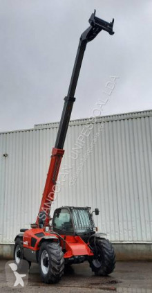 Manitou telescopic handler MT 932