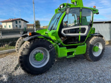 Merlo TF50.8 telescopic handler used