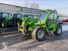 Merlo 34.7 TOP telescopic handler used