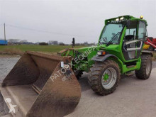 Merlo TF 38.7 CS telescopic handler used