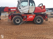 Stivuitor telescopic Manitou MRT 2150 PRIVILEGE second-hand