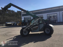 Kramer KT 256 telescopic handler used
