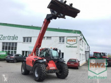 Stivuitor telescopic Manitou MLT 960 Elite second-hand