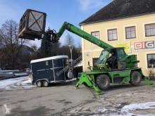 Chariot télescopique Merlo Roto 33.16 KS Teleskoplader occasion