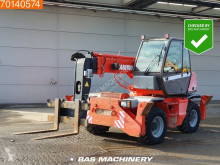 Stivuitor telescopic Manitou MRT1432 WITH FORKS second-hand