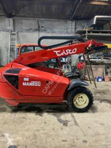 Teleskopický vozík Manitou SLT415B nový
