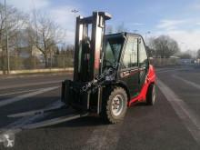 Teleskopický vozík Manitou MSI30 nový