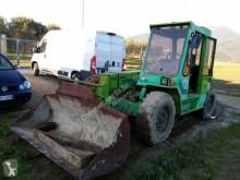 Chariot élévateur de chantier Merlo 25.9