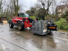 Manitou MT 1840 A MT1840 A RC telescopic handler used