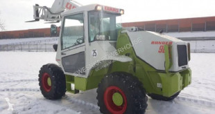 Stivuitor telescopic Claas RANGER 960 second-hand