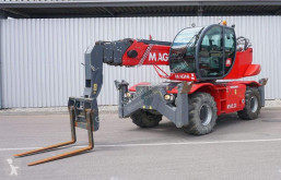 Magni RTH 5.23 SMART telescopic handler used