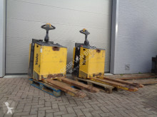 Koop still EGV-16 elektrische stapelaar stacker used pedestrian