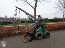 Mini loader koop sherpa skidster/minishovel/bandenstel