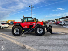 Stivuitor telescopic Manitou MT 732 second-hand
