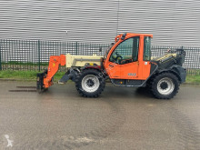 JLG 4013 telescopic handler used