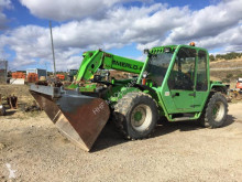 Merlo Multifarmer P26.6SP telescopic handler used