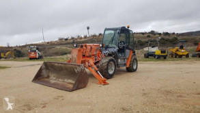 Stivuitor telescopic Terex 3713 second-hand