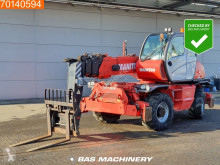 Manitou MRT 2150 REMOTE CONTROL telescopic handler used
