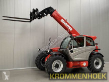 Stivuitor telescopic Manitou MLT 840-137 PS Elite second-hand