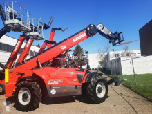 Manitou MT 1335 H STIIIB telescopic handler used