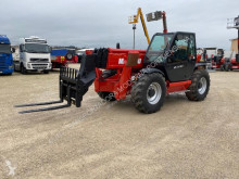 Manitou MT 1740 SLT telescopic handler used