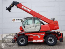 Manitou MRT 2150 PRIVILEGE + telescopic handler new