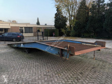 Ramp Truck equipments Laadramp Laadbrug