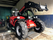 Stivuitor telescopic Manitou MLT635 140 V Plus D ST4 S2 second-hand