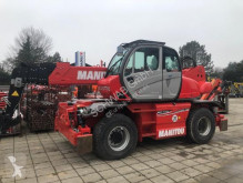 Manitou MRT2150+ Privilege ST4S2 telescopic handler used
