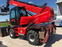 Stivuitor telescopic Manitou MRT2145 easy second-hand