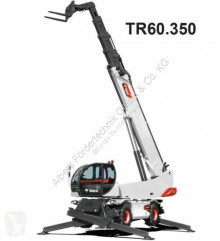 Stivuitor telescopic Bobcat TR 60 350 second-hand
